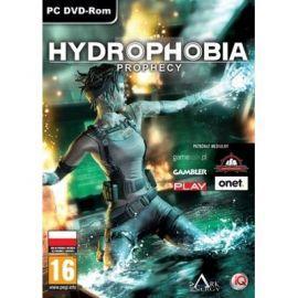 Gra PC Hydrophobia Prophecy PL w Saturn