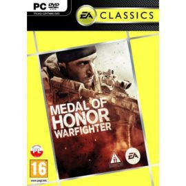 Gra PC ELECTRONIC ARTS Medal of Honor: Warfighter (C) w Saturn