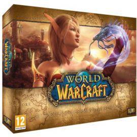 Gra PC CDP.PL World of Warcraft (Rozpocznij niesamowitą przygodę) 2013 w Saturn