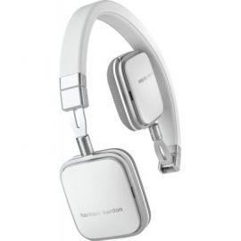 Słuchawki HARMAN KARDON Soho I Biało-srebrny