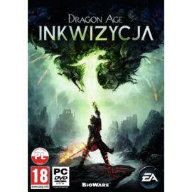 Gra PC Dragon Age Inkwizycja w Saturn