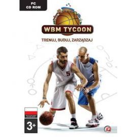 Gra PC World Basketball Manager Tycoon w Saturn