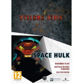 Gra PC Stalowa Seria Space Hulk w Saturn