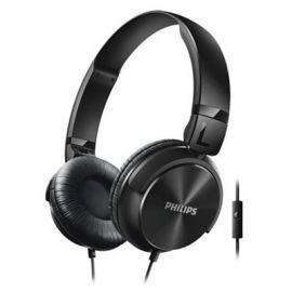 Słuchawki PHILIPS SHL3065 Czarny w Saturn