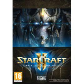 Gra PC StarCraft II: Legacy of the Void w Saturn