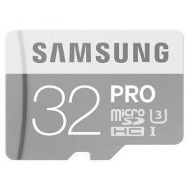 Karta pamięci SAMSUNG MB-MG32EA/EU 32 GB MicroSDHC PRO