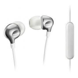Zestaw słuchawkowy PHILIPS SHE3705WT/00 w Saturn