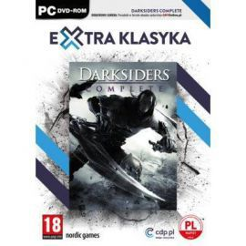 Gra PC XK Darksiders Complete w Saturn