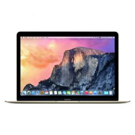 Laptop APPLE MacBook 12 Retina Złoty MLHF2ZE/A