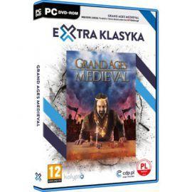 Gra PC XK Grand Ages: Medieval w Saturn