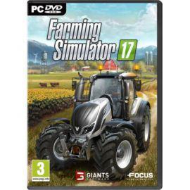 Gra PC Farming Simulator 2017 w Saturn