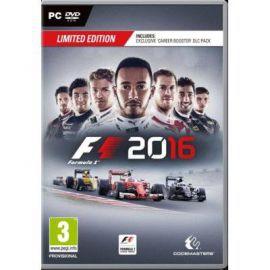 Gra PC F1 2016 w Saturn