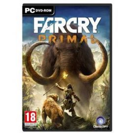 Gra PC Far Cry Primal w Saturn