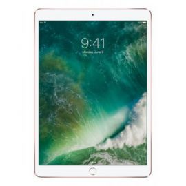 Tablet APPLE iPad Pro 10.5 Wi-Fi 64GB Różowe złoto MQDY2FD/A