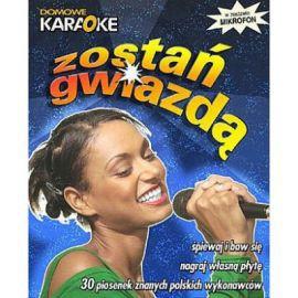 Program 3E SOFTWARE Domowe Karaoke: Zostań Gwiazdą