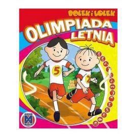 Gra PC AIDEM MEDIA Bolek i Lolek - Olimpiada Letnia
