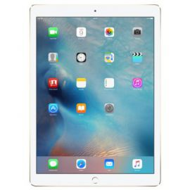 Produkt z outletu: Tablet APPLE iPad Pro Wi-Fi 32GB Złoty ML0H2FD/A