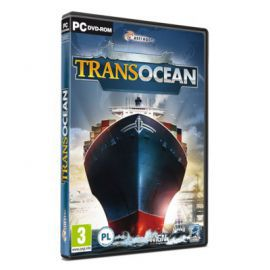 Produkt z outletu: Gra PC TransOcean: The Shipping Company