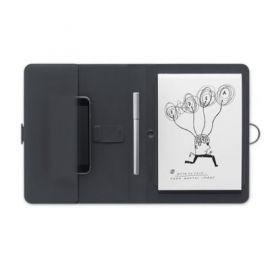 Produkt z outletu: Inteligentny notatnik WACOM Bamboo Spark z kieszenią na gadżety CDS600G