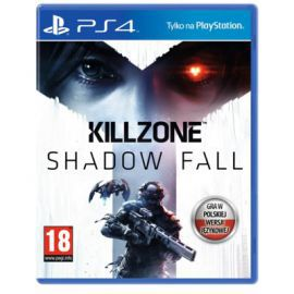 Gra PS4 SONY Killzone: Shadow Fall
