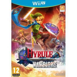 Gra Wii U Hyrule Warriors