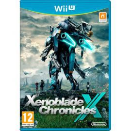 Gra Wii U Xenoblade Chronicles X