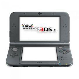 Konsola NINTENDO New Nintendo 3DS XL Metallic Black