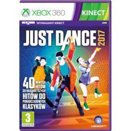 Gra Xbox 360 Just Dance 2017