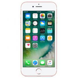 Smartfon APPLE iPhone 7 256GB Różowe złoto