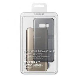 Zestaw do smartfona SAMSUNG Galaxy S8 EB-WG95ABBEGWW