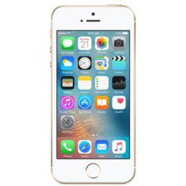 Smartfon APPLE iPhone SE 128GB Złoty MP882LP/A