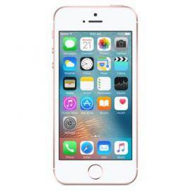 Smartfon APPLE iPhone SE 128GB Różowe złoto MP892LP/A