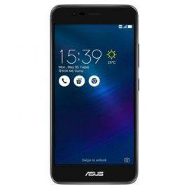 Smartfon ASUS ZenFone 3 Max Titanium Gray ZC520TL-4H104WW + antywirus Kaspersky Android w zestawie!