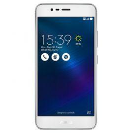 Smartfon ASUS ZenFone 3 Max Glacier SIlver ZC520TL-4J092WW + antywirus Kaspersky Android w zestawie!