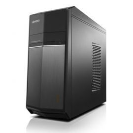 Komputer stacjonarny LENOVO Ideacentre 710-25ISH 90FB007EPB + Microsoft Office 365 + antywirus Kaspersky w zestawie!