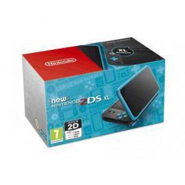 Konsola NINTENDO New Nintendo 2DS XL Czarno-Turkusowa