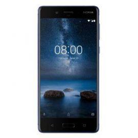 Smartfon NOKIA 8 Tempered Blue + antywirus Kaspersky Android w zestawie! w redcoon.pl