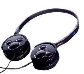 Słuchawki ARKAS Mickey Mouse Czarny