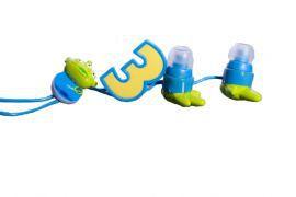 Słuchawki ARKAS DYEPTS62 3D Toy Story Aliens