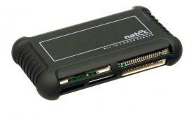 Czytnik kart NATEC All In One Beetle USB 2.0