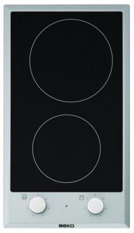 Płyta ceramiczna BEKO HDCC 32200 X