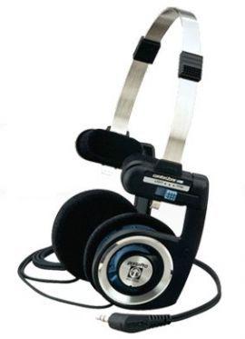Słuchawki nauszne KOSS PortaPro