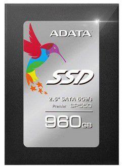 Dysk ADATA SSD Premier SP550 SMI (DGADAWB960SP550) 960GB