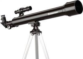 Teleskop CELESTRON PowerSeeker 50AZ Czarny
