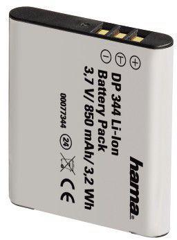 Akumulator HAMA zamiennik do Olympus LI-50B 77344