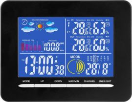 Stacja pogody BIOTERM 260108