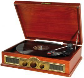 Gramofon HYUNDAI RT 910 Retro FM
