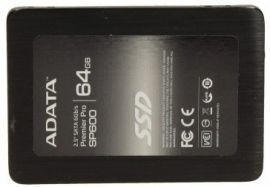 Dysk ADATA SSD Premier Pro SP600 64GB