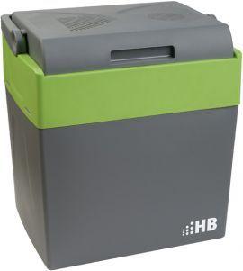 Lodówka Turystyczna HB PC1030 30l z Funkcją Grzania 12 230V
