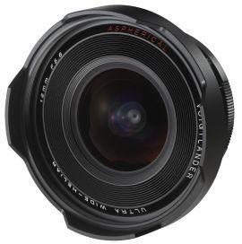 Obiektyw VOIGTLANDER 12 mm f/5.6 Heliar VM (Leica M)